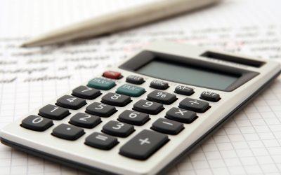 Tarieven en heffingskortingen inkomstenbelasting 2018