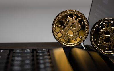 Bitcoins en andere Crypto's